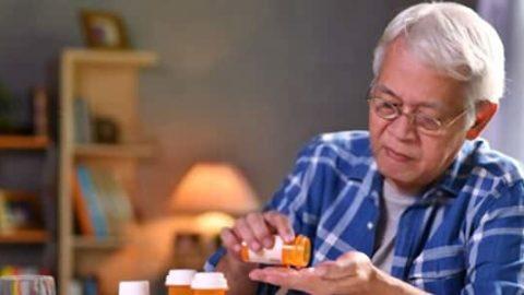Nilotinib Is Ineffective In Treating Parkinson Disease, Says Study