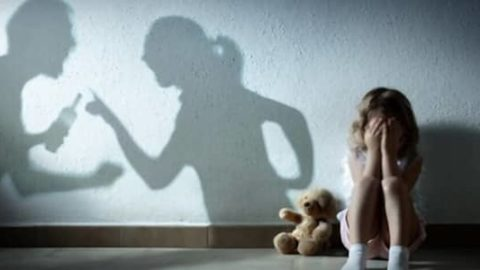 Study Reveals Divorced Parents' Dispute Results In Childhood Mental Illness