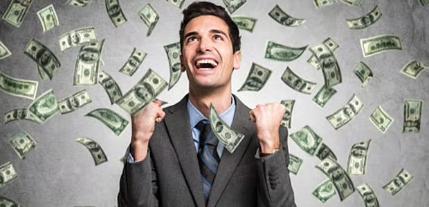 People with Higher Income are Prouder and More Confident