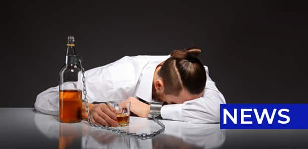 excessive drinking may lead to inattentiveness