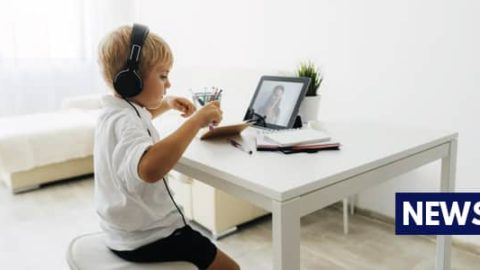Computerized Cognitive Training Programs Are Likely To Reduce Anxiety In Children, Study Claims