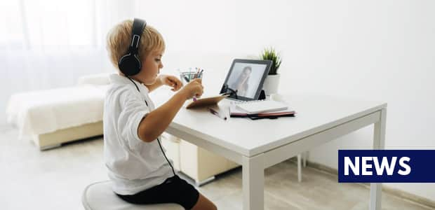 subject online cognitive training or online education