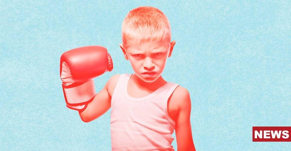 Developmental Timing Of Childhood Abuse Linked