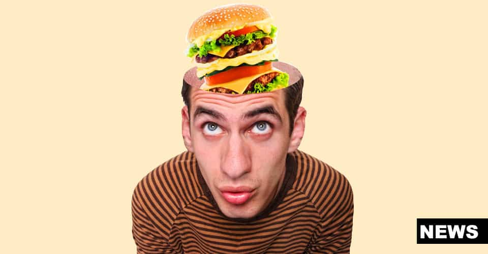 People Eating Fast Food Are Prone To Moderate Or Severe Psychological Distress