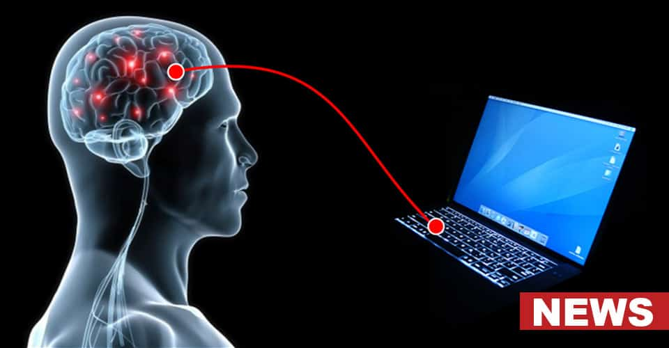 The Wireless Connection Between Human Brain and Computer