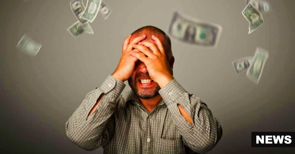 Early Financial Stress Leads To Physical Pain Decades Later