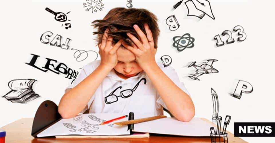 Learning Disorder Most Likely To Affect The Youngest Children In Class