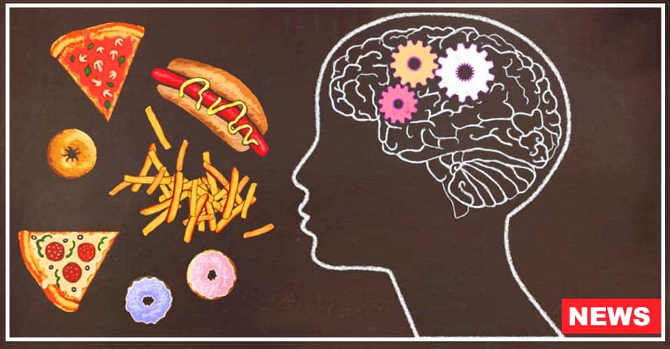 Stress Does Not Lead To Loss Of Self-control And Binge-eating