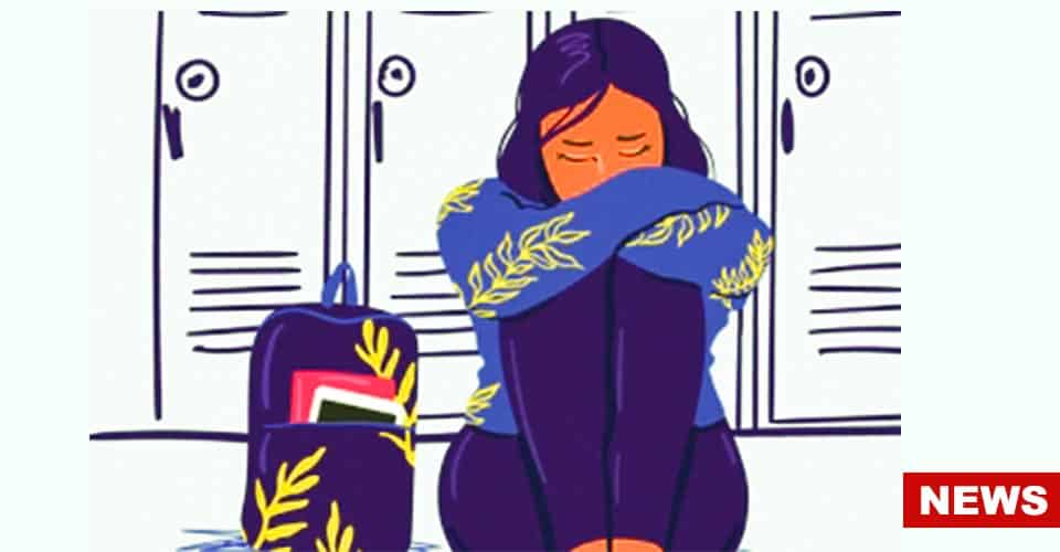 Adolescents Who Self-Harm Can Be Identified A Decade Earlier