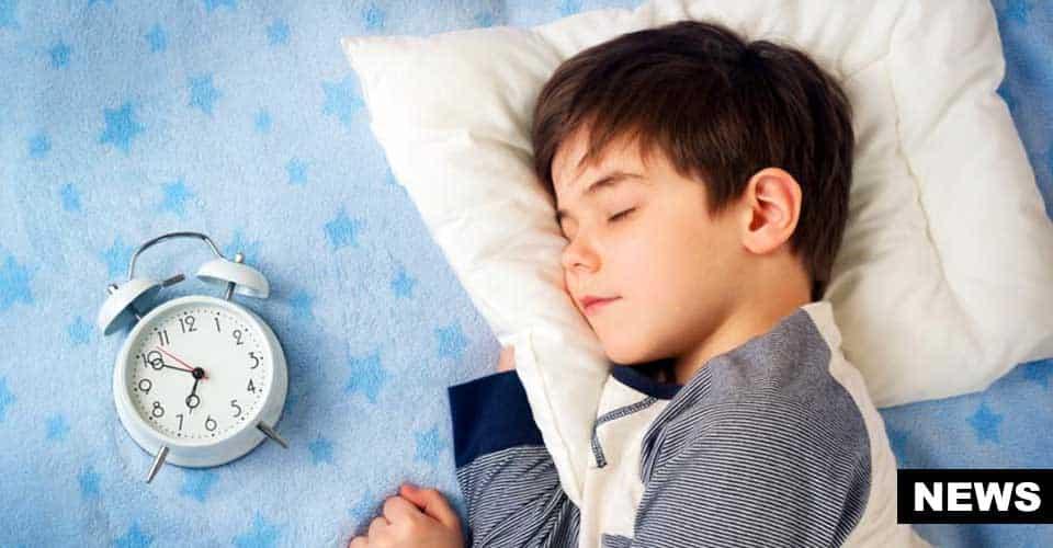 Children Can Enjoy Same Health Benefits