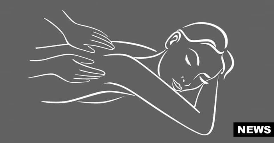 Just Ten Minutes Of Massage