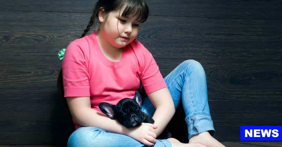 Stress Causes Loss Of Appetite In Overweight Kids