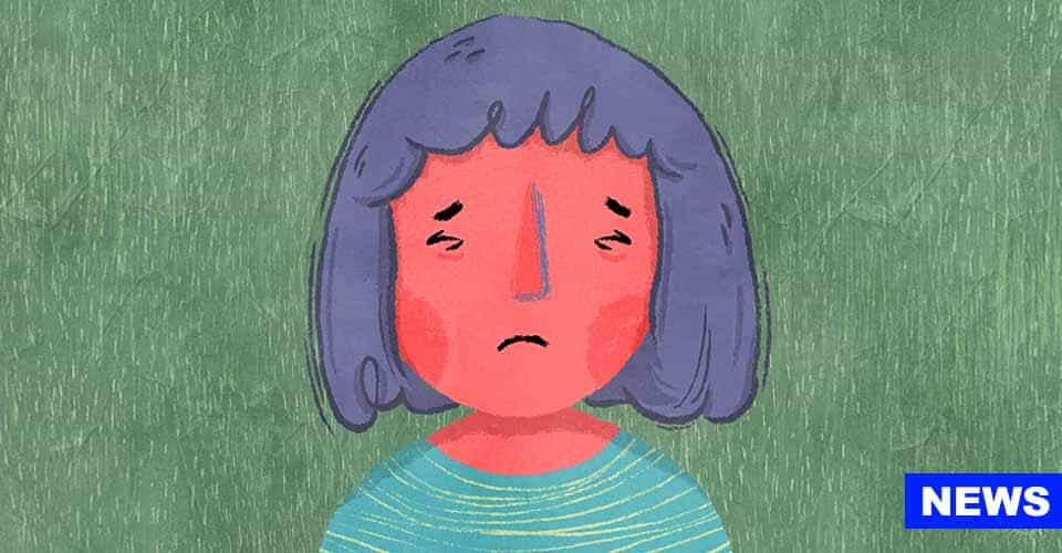 Children With Depression Are Prone To Poor Adult Health and Functioning