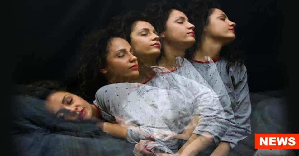 Restful REM Sleep Can Turn Off The Brain Siren