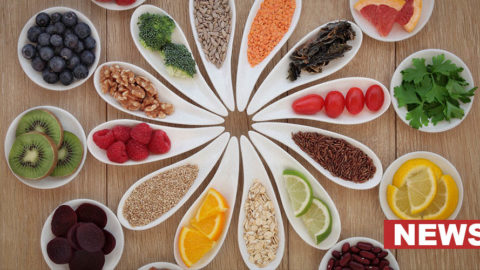 Eating Diet Rich In Flavonoids Lowers Risk Of Cognitive Decline, New Study Finds