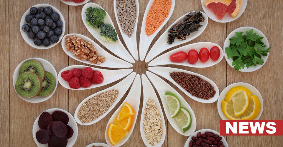 Eating Diet Rich In Flavonoids Lowers Risk Of Cognitive Decline