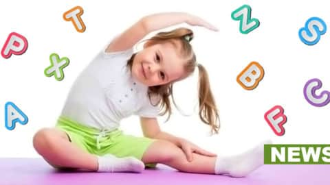 Exercise Boosts Language Abilities In School Children, Researchers Say