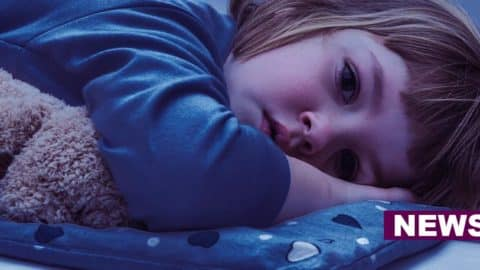 Insomnia In Children Increases The Risk Of Mood, Anxiety Disorders In Adulthood, Study Claims