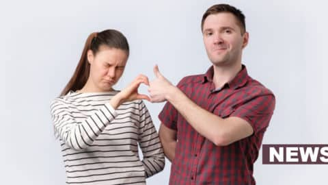 We Are More Forgiving When Our Loved Ones Misbehave, Scientists Say