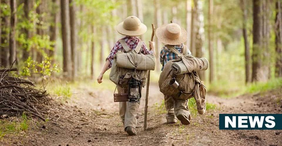 Woodlands Benefits Adolescents Cognition