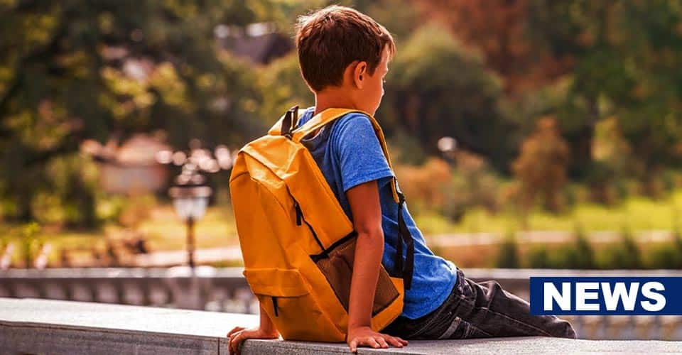 Being Youngest In Class Increases The Risk Of Depression