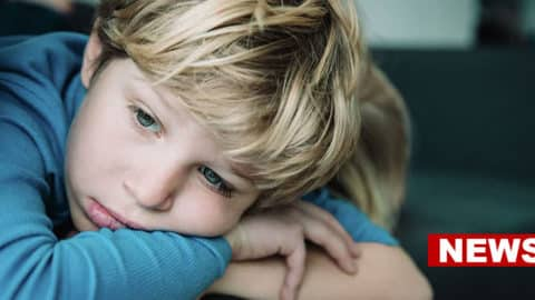 Children Witnessing Sibling Abuse Are Prone To Mental Health Issues, Study Finds