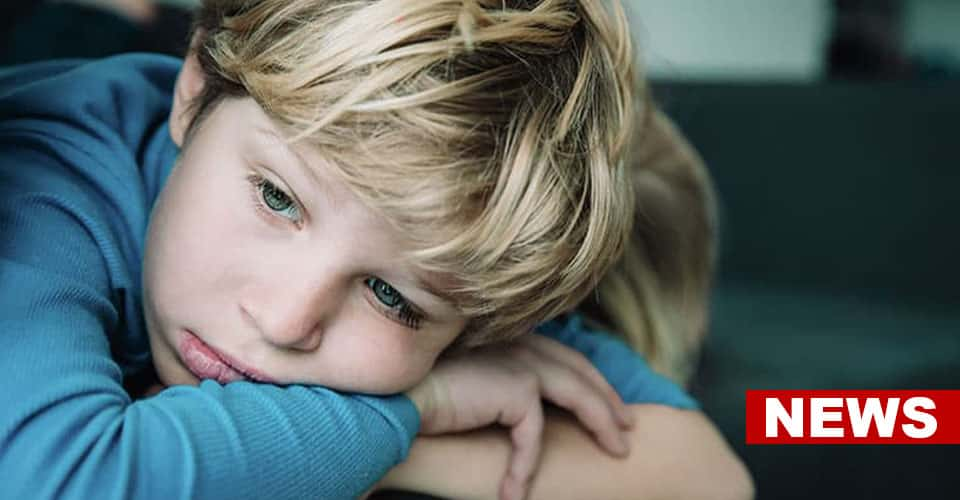 Children Witnessing Sibling Abuse Are Prone