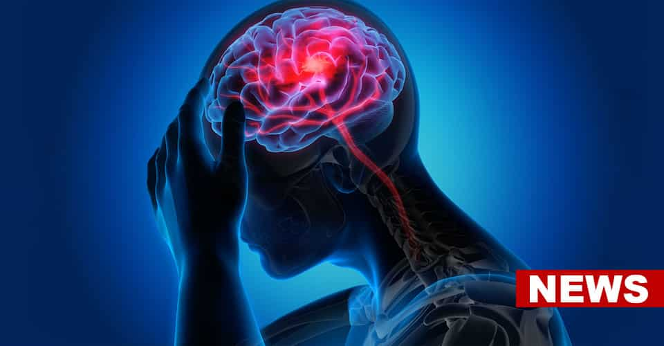 New Study Finds How Stroke Affects Reading Skills