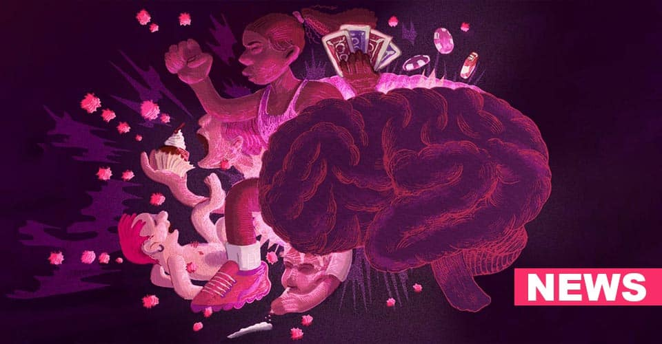 Researchers Claim Dopamine Is Not A Reward Molecule At All News