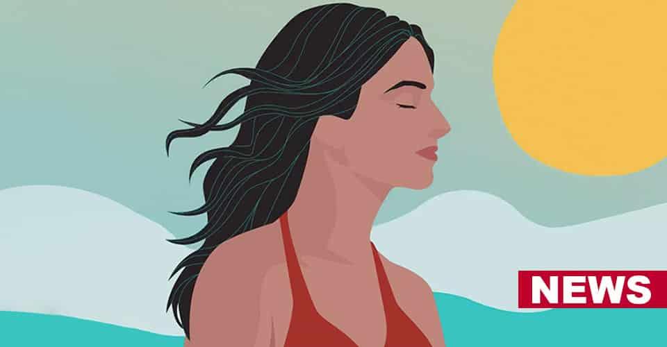 Sunshine Boosts Mental Health