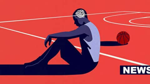 Teens Playing School Sports Have Better Mental Health: Study
