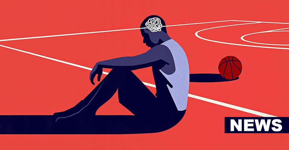 Teens Playing School Sports Have Better Mental Health