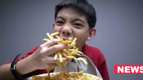 Parental Emotional Feeding Leads To Emotional Eating In School-Age Children: Study