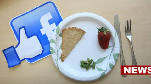 Scientists Find A Link Between Social Media Use And Eating Disorders