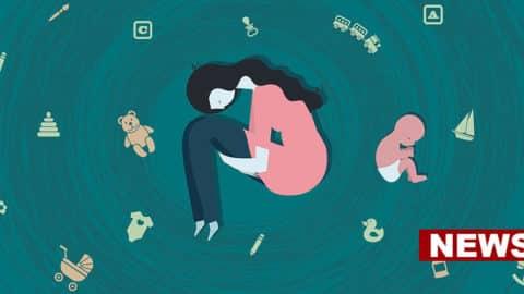 Treating Mom's Postpartum Depression Also Benefits Baby's Brain, Study Reveals
