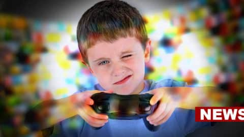 Video Game-Based 'Digital Medicine' May Benefit Kids With Autism And ADHD: Study