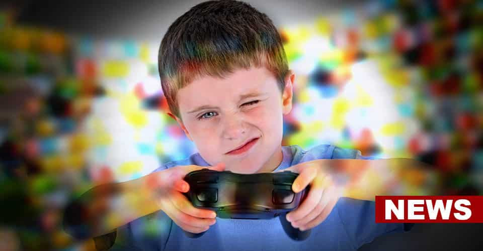Video Game Based Digital Medicine May Benefit Kids With Autism And ADHD